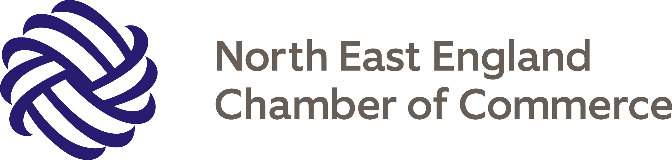 North East England Chamber of Commerce logo