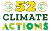 52 Climate Action logo