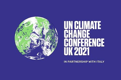 COP26 banner image